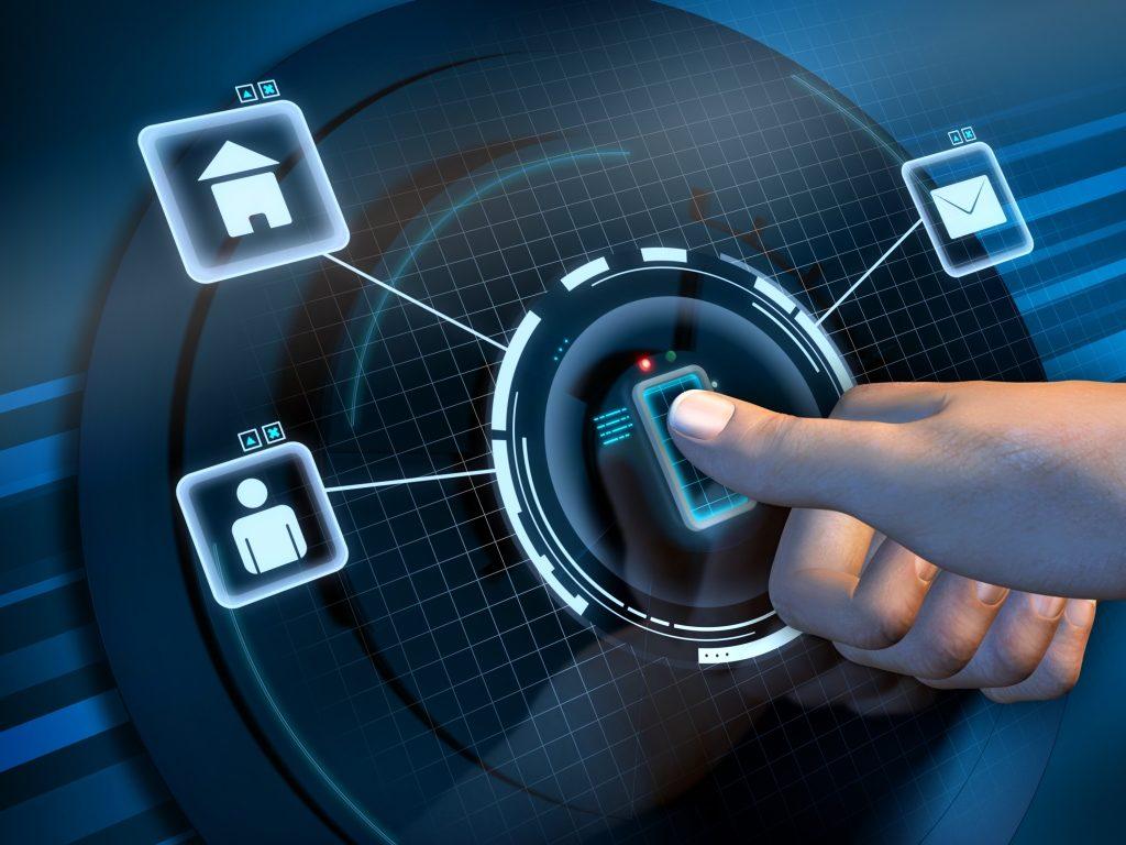 سیستم های کنترل دسترسی