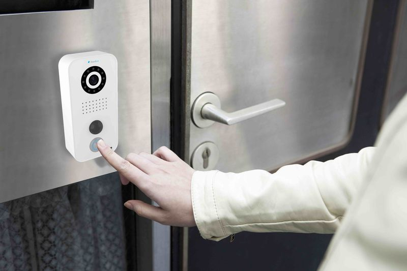 5 مزیت اصلی قفل الکترونیکی با امنیت بالا HSEC