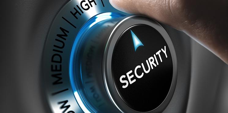فناوری کنترل دسترسی