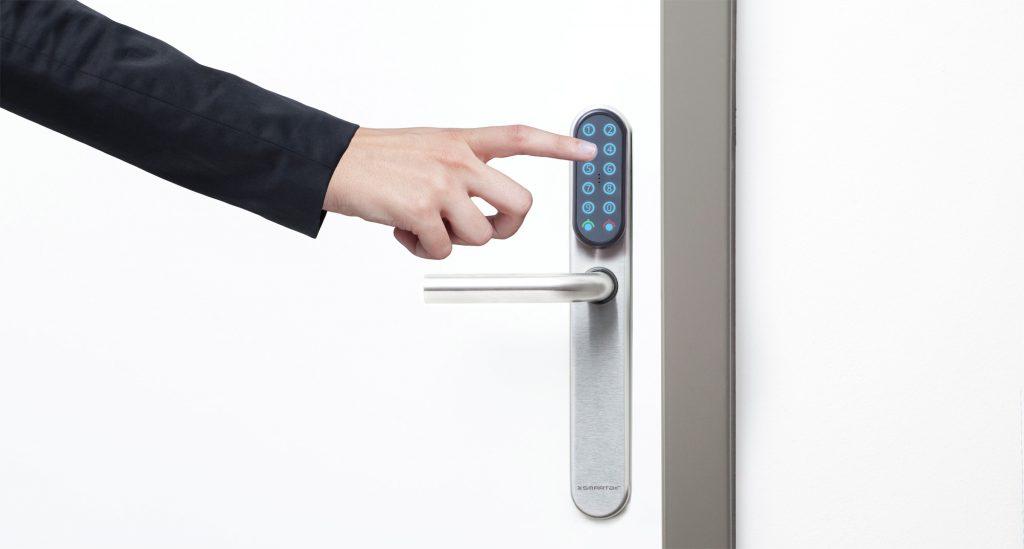 سیستم کنترل دسترسی
